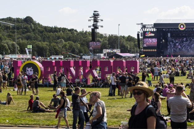 Pinkpop wordt voor 50e keer 'een feestje'