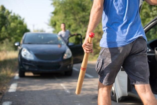 Taakstraf geëist tegen ondernemer die met knuppel slaat na ruzie over foutparkeren