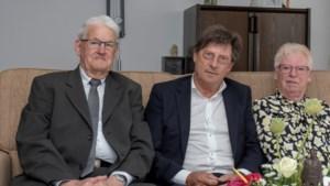 Kerkraadse echtpaar Iding-Ploum 60 jaar getrouwd