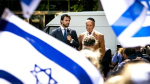Aanstaand FVD-senator Beukering: 'Joden als makke lammetjes naar gaskamers'