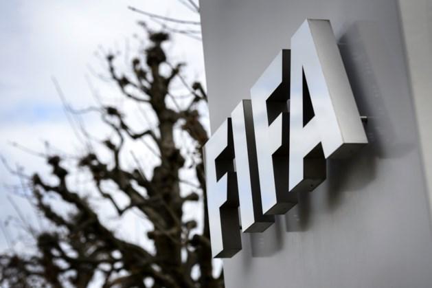 FIFA schorst ex-bestuurslid levenslang wegens seksueel misbruik