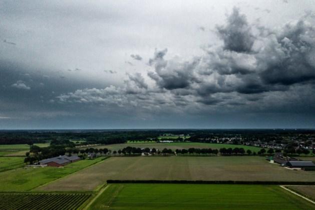 Geen code oranje meer voor Limburg