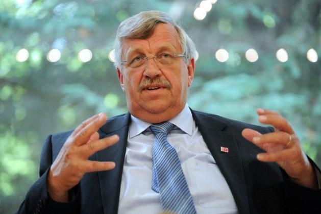 Verdachte vast voor moord op Duitse politicus