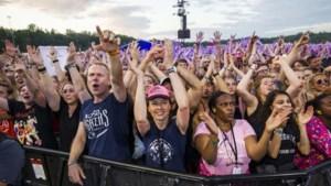 Vijftigste editie van Pinkpop begint