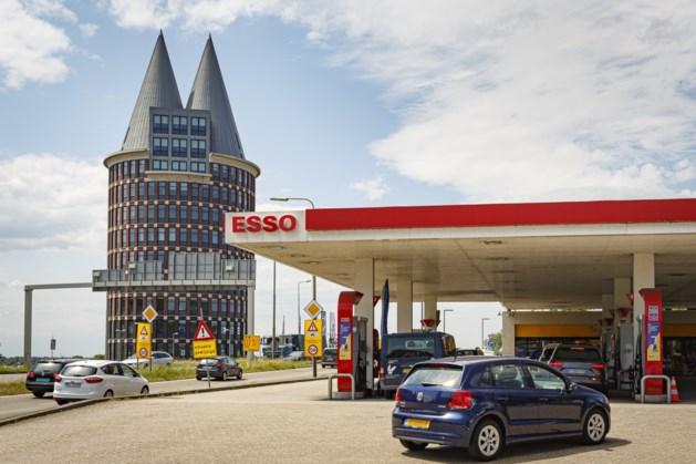 Petitie voor behoud tankstation Roermond al 2500 keer ondertekend