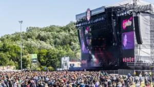 Jubileumeditie Pinkpop trekt 78.000 bezoekers