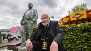 Pinkpopbaas verrast met nog een bronzen eerbetoon: de beeldentuin van Jan Smeets