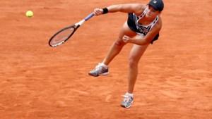 Barty wint op Roland Garros eerste Grand Slam-titel