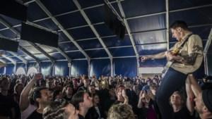 Mt. Atlas debuteert op Pinkpop: 'Mooi dat mensen nu weten wie we zijn'