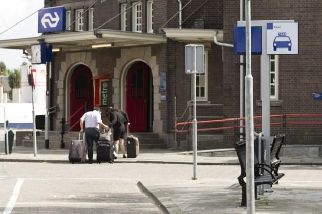Scholieren dragen bij aan herinrichting Stationsplein
