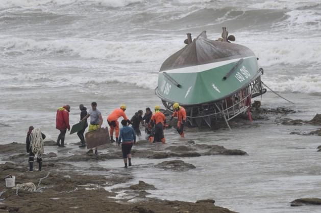 Zoeken naar vermiste visser voor Franse kust gestopt