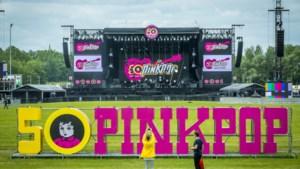 In beeld: eerste dag jubileumeditie Pinkpop