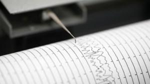 Aardbeving van 2,5 in Garrelsweer