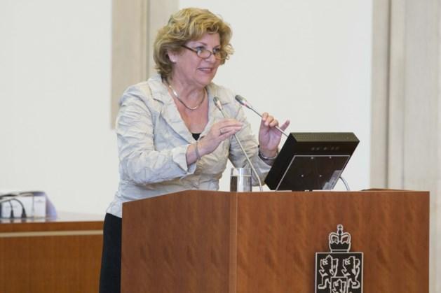 GroenLinks wil gedeputeerde Brugman uit partij zetten, CDA niet bang voor 'volksopstand'