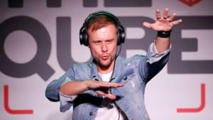 Door afsluiter Armin extra lange tweede dag Pinkpop