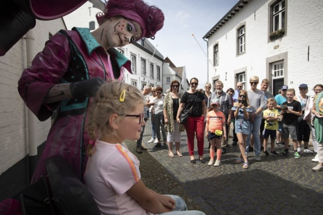 Kampioenschap levende beelden brengt duizenden bezoekers op de been in Thorn