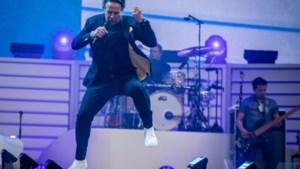 Komt Marco Borsato volgend jaar voor volledige show naar Pinkpop?