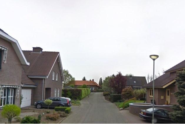 Werken aan de weg in Bingelrade