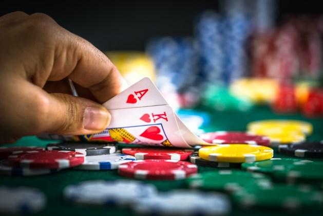 Halve finale Open Nederlands Kampioenschap Poker in Venray