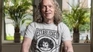 Jack uit Nuth miste geen enkele editie van Pinkpop: 'Zolang ik kan lopen, blijf ik gaan'