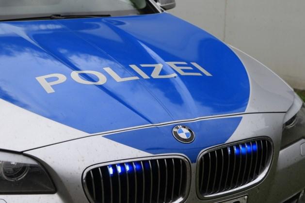 Nederlanders 'vangen' dronken Pool die ongeluk veroorzaakte