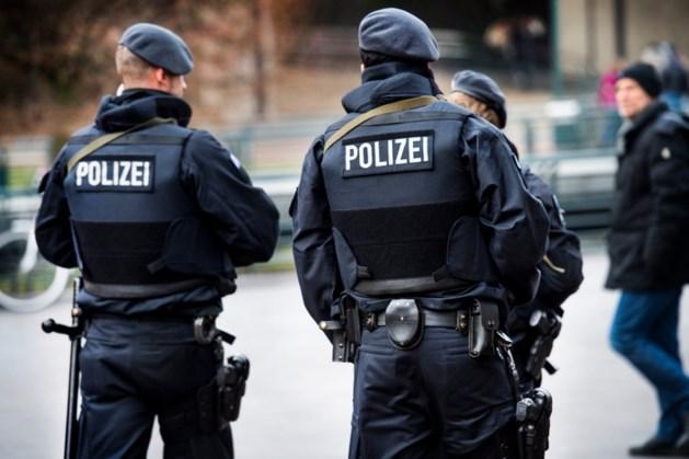 Vier Nederlanders opgepakt in Duitsland voor drugshandel
