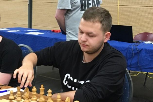 Schaker Nasuta winnaar Limburg Open, Warmerdam Limburgs kampioen