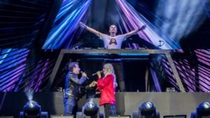 Trancegod Armin van Buuren is goed, Borsato en Davina Michelle de kers op de taart