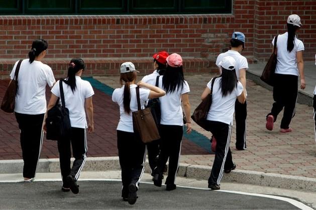 'Duizenden Noord-Koreaanse vrouwen in China verkocht als cyberseksslaaf'