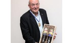 Theo Hermans benoemd tot erelid van D'n Uul