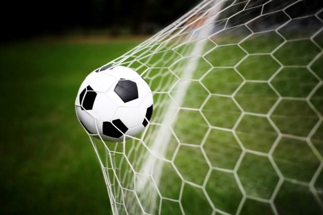 In lijn met voetbalseizoen: net niet voor degraderend Belfeldia