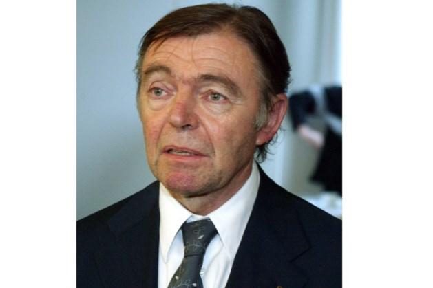 Graficus Cor Rosbeek (74) overleden