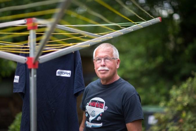 Pierre werkte bijna vijftig jaar onder de rook van DSM: 'Nu ga ik genieten'