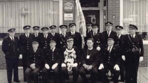 Kruisboogschutterij Sint Hubertus Haanrade viert 125-jarig bestaan