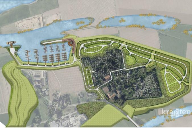 Groen licht voor uitbreiding recreatiepark Kasteel Ooijen