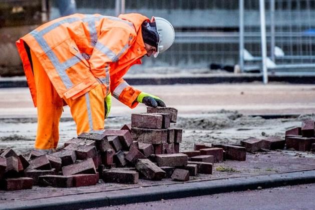 Een op de vijf bouwvakkers komt uit het buitenland