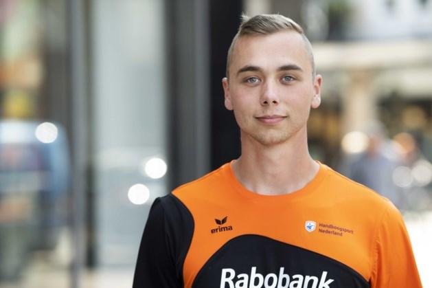 Wijler en Schloesser in selectie WK handboog