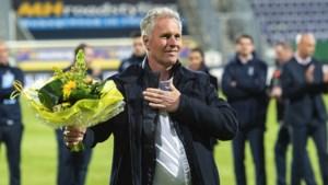 René Eijer nieuwe trainer derdedivisionist EVV