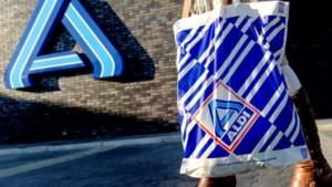 Supermarkt Aldi stopt met gratis plastic tasjes voor groente en fruit