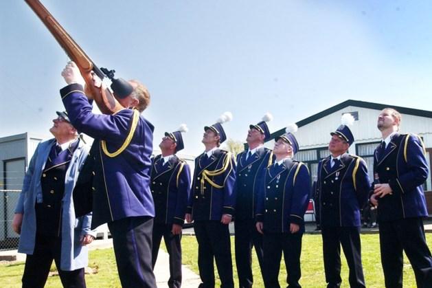 'Meerdere kandidaten' voor organisatie Federatiefeest na afhaken Sint Sebastianus uit Eys
