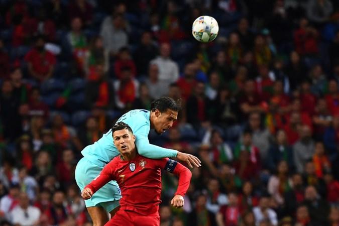 'Sorry Messi, sorry Ronaldo, die Gouden Bal verdient Virgil van Dijk'