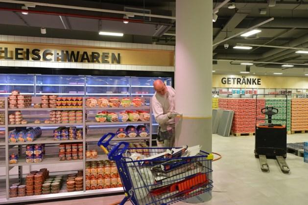 'Vrees' voor nieuwe rolbaan in 2 Brüder: supermarkt bouwt toch lift