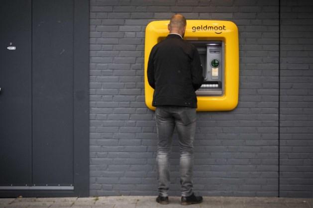Zo zien alle pinautomaten er binnenkort uit