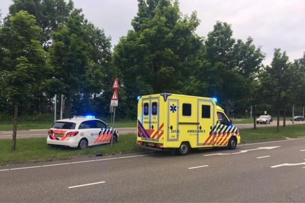 Gewonde persoon in Heerlen slachtoffer van ruzie