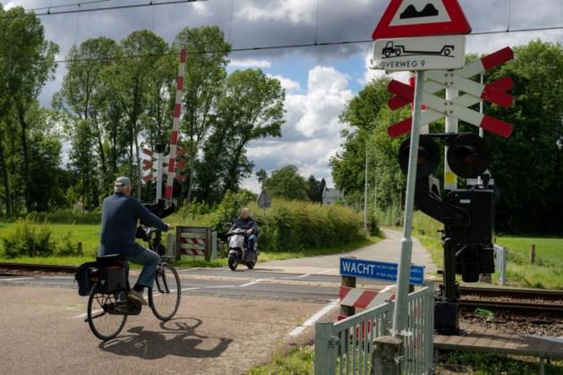 Negen dagen lang geen treinen tussen Sittard en Maastricht