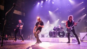 Friese vrienden tipten Hazesnummer bij toevallige ontmoeting met Metallica-bassist
