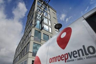 Omroep Venlo sluit nieuw steunverzoek aan gemeente komende jaren niet uit