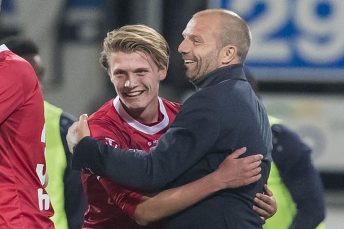 Maurice Steijn: 'Ik hoop ooit nog eens terug te keren bij VVV'
