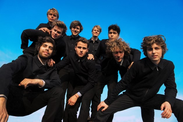 Wende en Jungle by Night zorgen voor muzikale invulling Zomerparkfeest Venlo