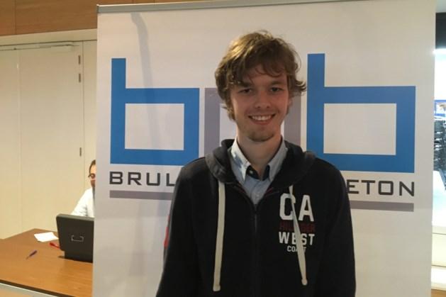 Droomresultaat voor Maastrichtse hobbyschaker Bas Pasterkamp